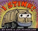 Picture Book: I Stink